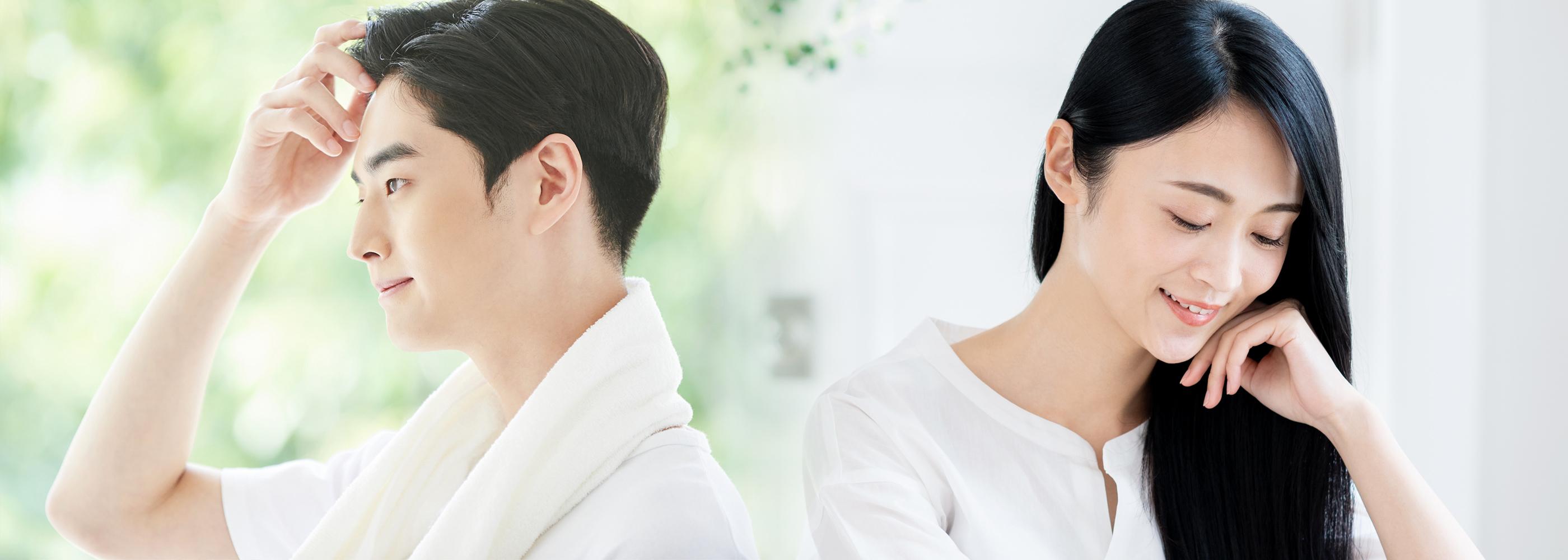 総合毛髪治療