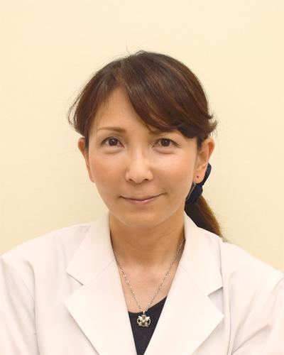 Dr.松岡 幸代