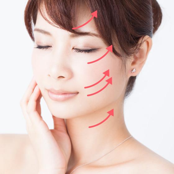 N-COG(ニュートンコグ・エヌコグ)の治療おススメ箇所