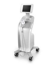 Liposonixの機器